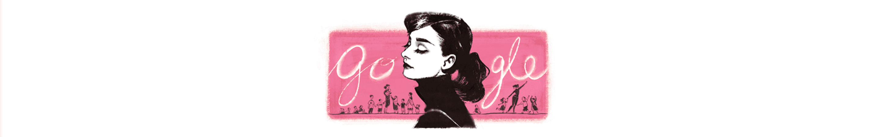 Unending Love, Audrey Hepburn's Favorite Poem by Rabindranath Tagore feature image